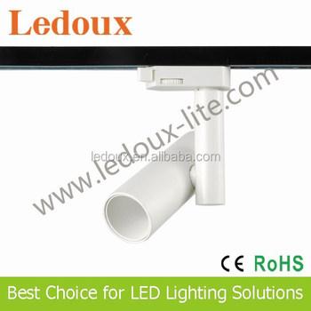 Eos Led Track Light/led Cob Track Spot Light/cob Track Light 6w ...