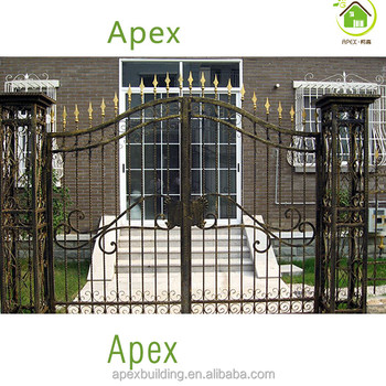 nicas puertas de de la puerta puerta de entrada puertas de hierro forjado