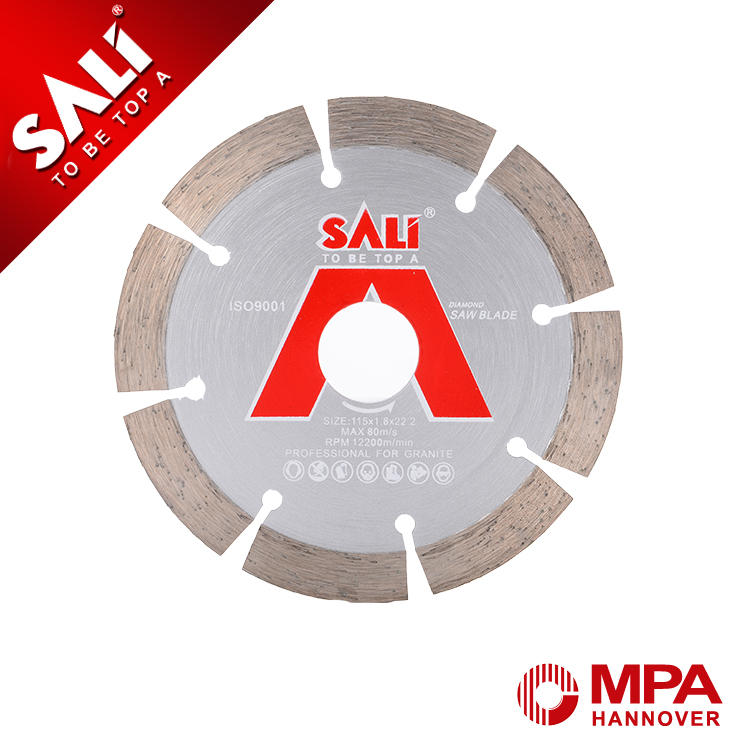 CHINA diamond quick saw blade manufacturers for granite