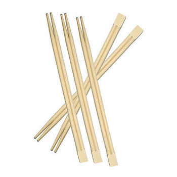 French restaurant disposable sousei/tensoge chopsticks wholesale