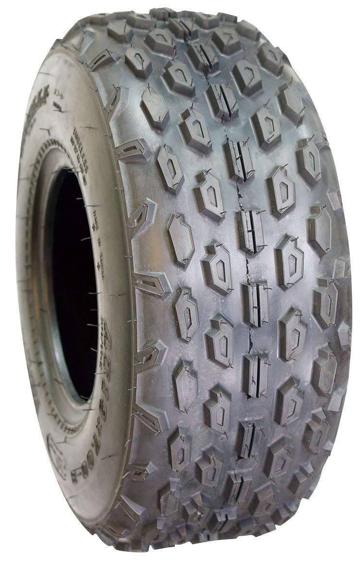 10.5 x 4.50-6 6 Unilli Racing SL Slick