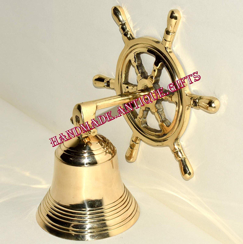 Cheap Brass Nautical Bell, find Brass Nautical Bell deals on line at ...