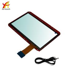 Wholesale Waterproof Sensitive 12.5 Inch Ips Capacitive lcd Touch Screen Raspberry Pi For Medical Application