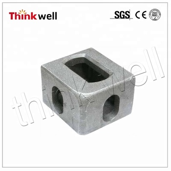 Factory Price Casting Shipping Container Corner Fittings