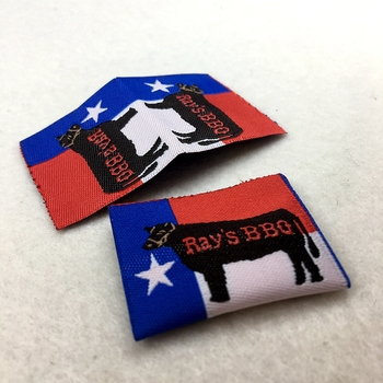 woven labels custom woven clothing labels personalised clothing labels