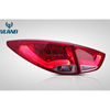 FOr IX 35 2010,2011,2012,2013 LED TAIL LAMP,REAR LIGHT,AUTOMOBILE