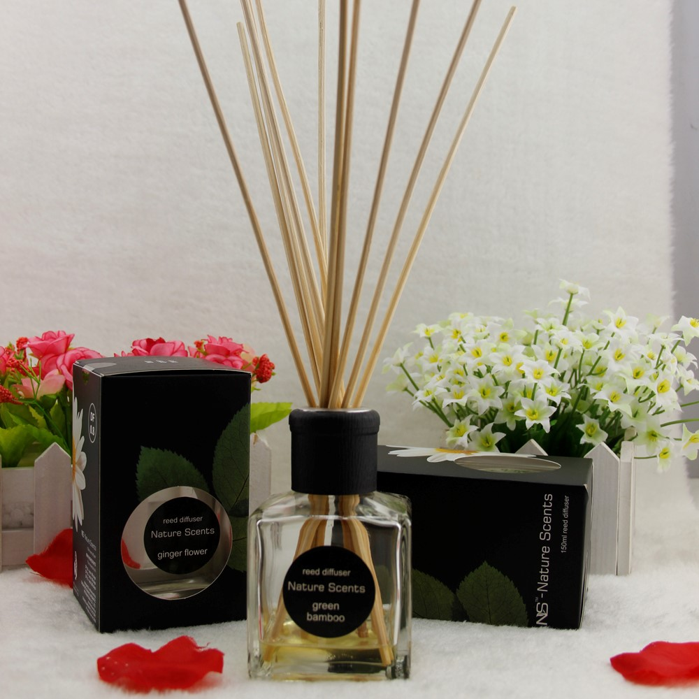 150ML aroma electric airfreshener reed diffuser stick oil
