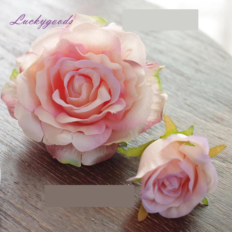 LFH076 wedding rose flower head
