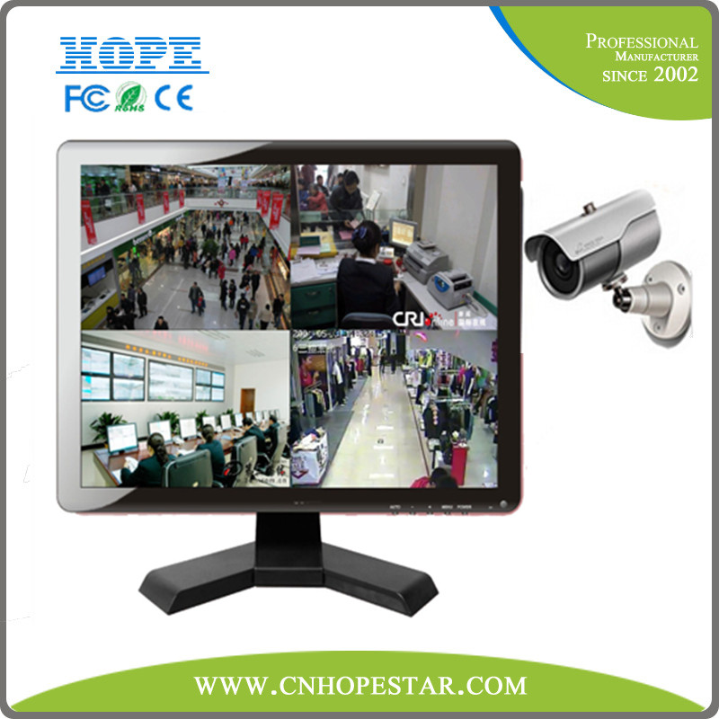 white 17 inch lcs monitors for medical