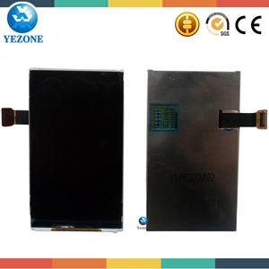 Original New Mobile Phone LCD Screen for LG Chocolate Spin VX8575 LCD Display Screen Replacement