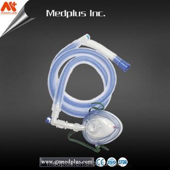 Circuito Bain : Una extremidad bain circuito de anestesia desechables circuito de