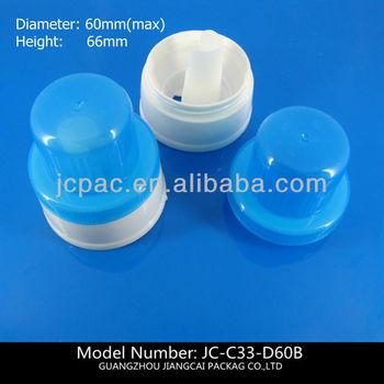 Plastic Caps 60mm