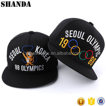 f5f14edc4dd From China Manufacturer 3D Embroidery Make Create Custom Design Your Own  Logo Snapback Hat