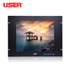 USB display 7 inch lcd touch screen monitor