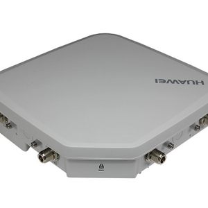 Compliance with IEEE 802.3at PoE Outdoor Access Points Huawei APs AP6510DN-AGN