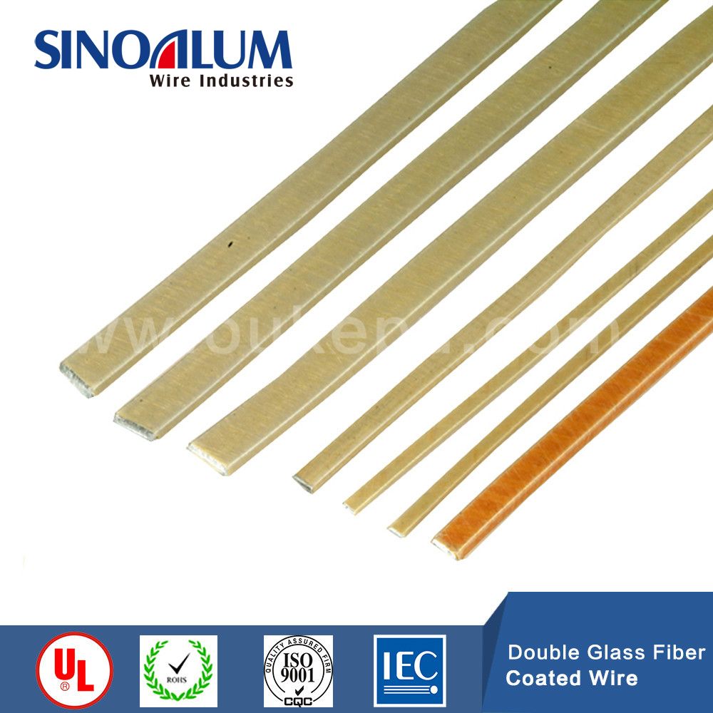 China Flat Aluminum Wire, China Flat Aluminum Wire Manufacturers and ...