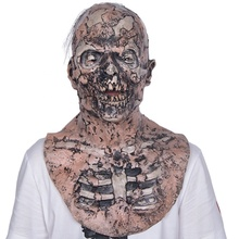 Alibaba gouden leverancier super horror latex <span class=keywords><strong>masker</strong></span> ghost overhead <span class=keywords><strong>masker</strong></span> voor koop fancy party zombie kostuums