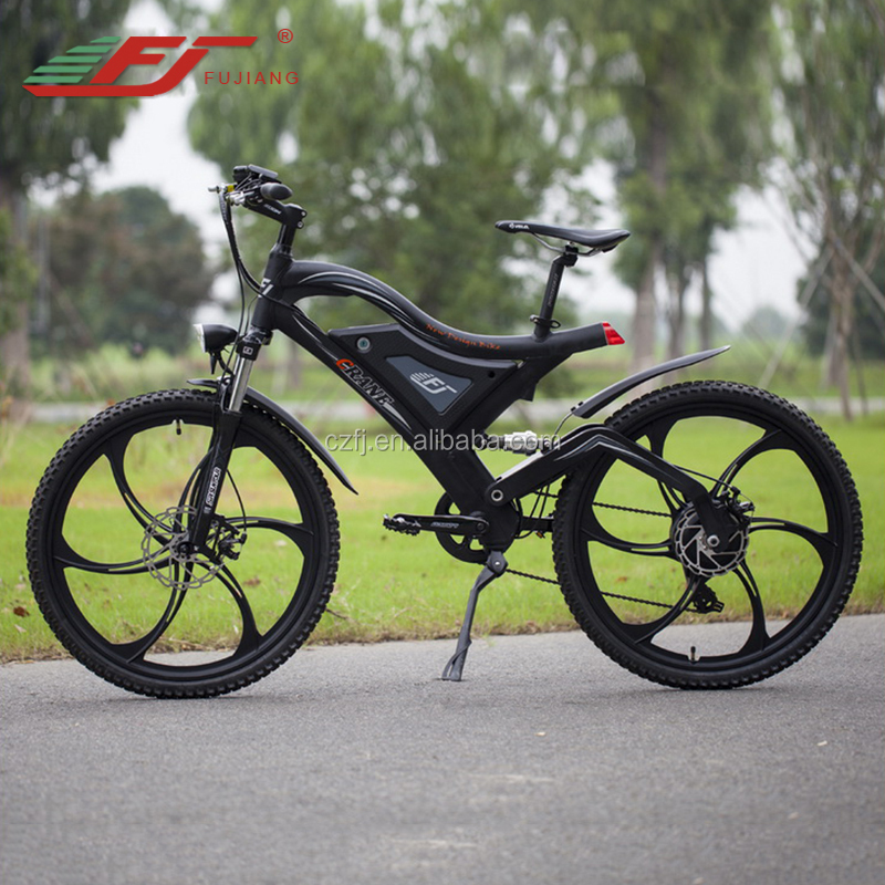 CE en15194 ELECTRIC <strong>BIKE</strong>
