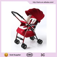 Baby first stroller multifunction baby trend sit and stand stroller