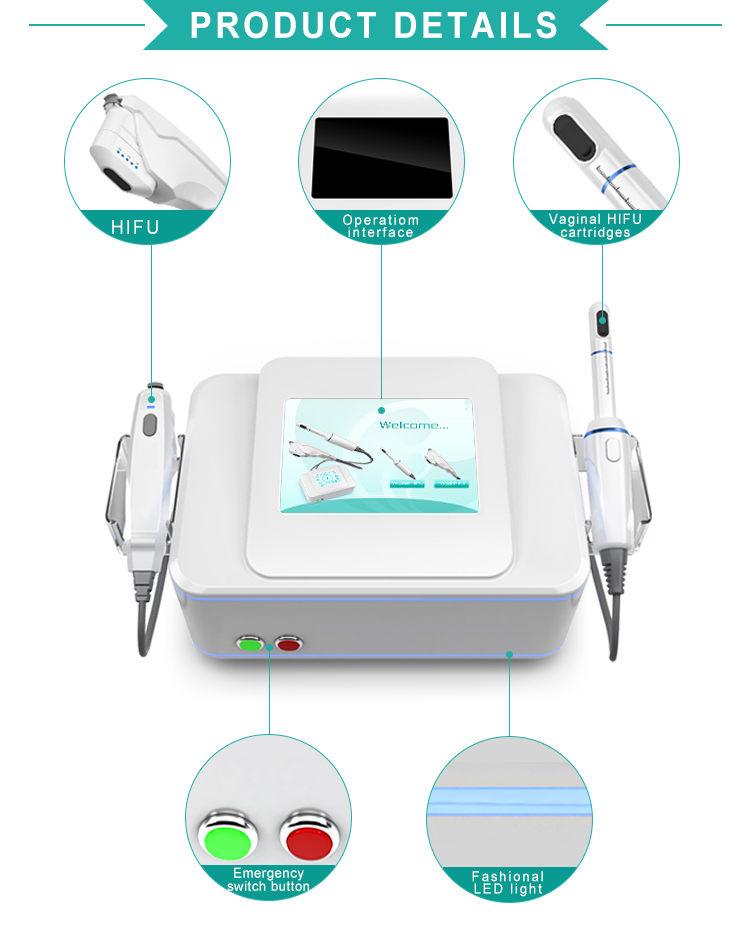 Factory Directly radio frequency vaginal tightening machine beauty clinic equipment