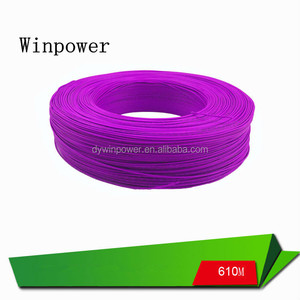 UL3266 xlpe insulated AWM 16 electrical cable and wire