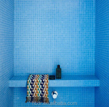 Durable And Water Resistant Vibrant Blue Mosaic Tile For Shower Room Buy Vibrant Blue Mosaic Tile Blue Glass Mosaic Shower Vibrant Blue Mosaic Tile Non Slip Polished Vibrant Blue Mosaic Tile Product On Alibaba Com