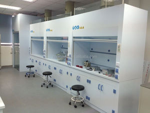 Manufacturer of Chemical Fume Hood for Laboratory