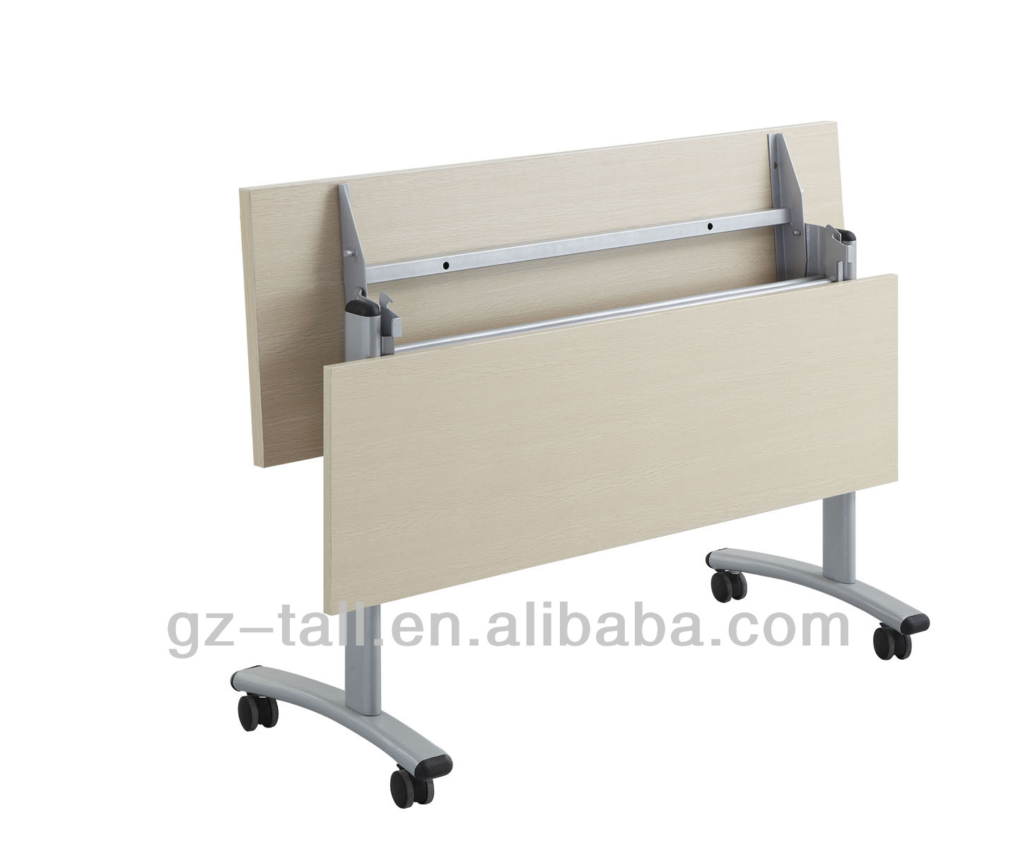 Meeting Room Folding Movable Conference Table Buy Movable - Portable conference table