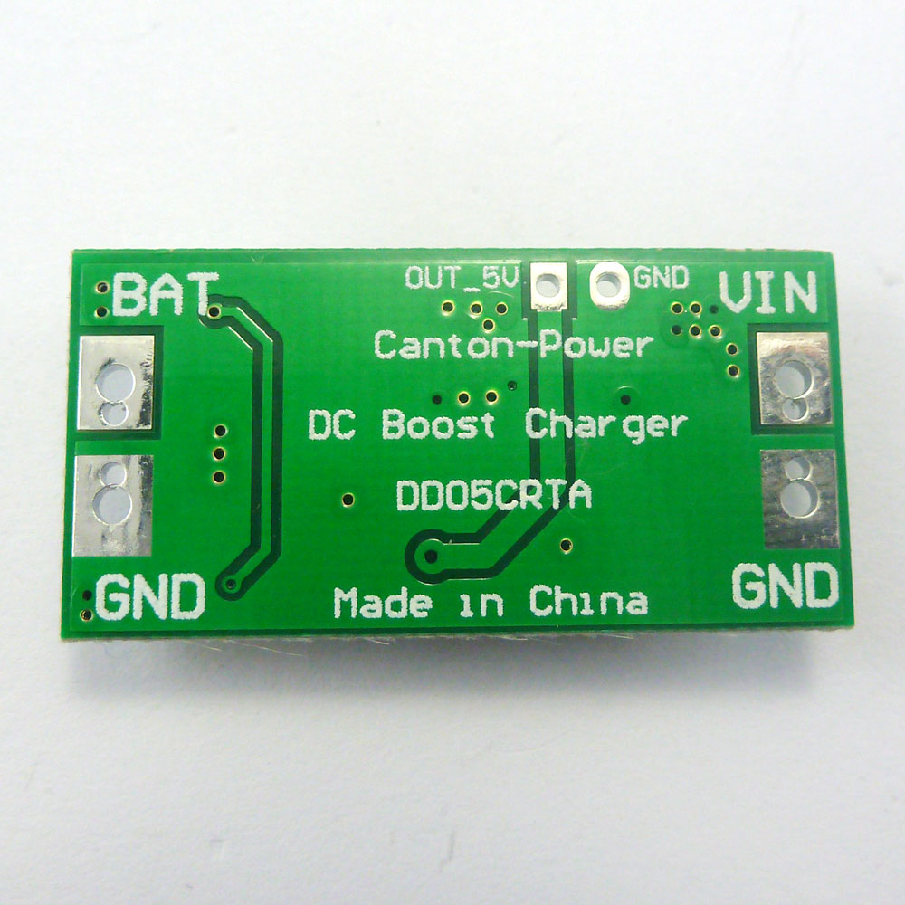 Max 1A TP4056 4 2V 5V Lithium Battery Charging Board Charger