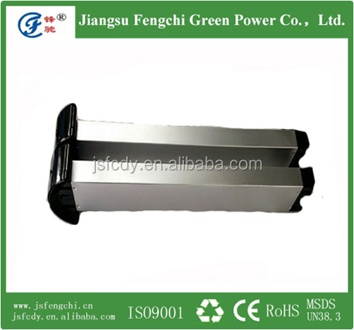 Electrical Jiangsu Fengchi brand lithium battery for ebike