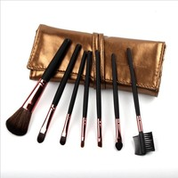 Hot selling new makeup brush supplier private label makeup brush