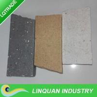 cream colored ceramic tile / exterior wall split tile