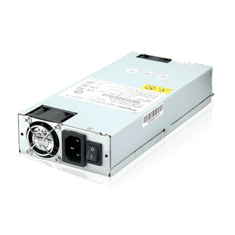 Fabbrica di Dongguan 1U 400 W doppia ventola Industrial Power Supply 16A