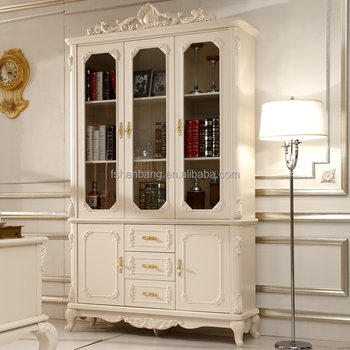 Traditionelles Europäisches  Heimbüro-arbeitszimmer-arbeitszimmer-möbel-wandschrank - Buy Luxus  Büromöbel,Büro Wandschrank,Luxus Büro Möbel Se Product ...