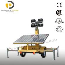 Wholesale Maufacture Professional Fabricate Mobile Solar Light ...