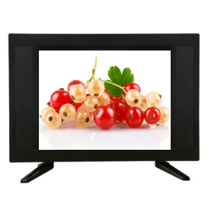 "15""17""19""inch LED TV Used LCD Television Factory with Cheap Price"