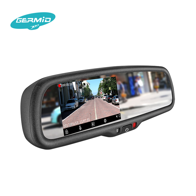 Ebay Motors Consumer Electronics Strict Dual Lens Car Dvr Rearview Mirror 1080p 4.3 Monitor Video Recorder Backup Camera Sale Overall Discount 50-70%
