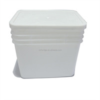 25L Chemical Plastic Bucket/Drum/Pail/Barrel