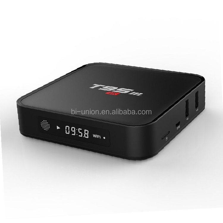 Newest best selling android tv box battery