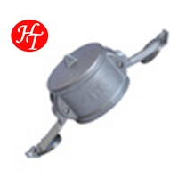 Claw type cam lock coupler of made in China
