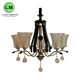 world best selling products chandelier pendant light for living room