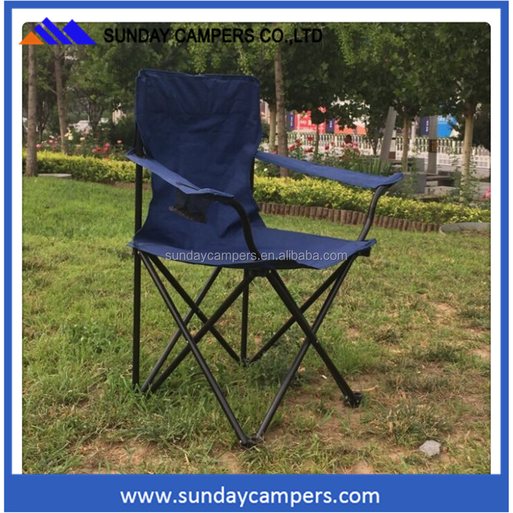 Outdoor camping foldable chair for sale
