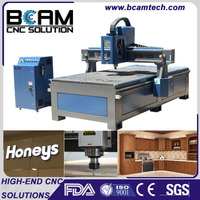 Best price wood door making machine 1325 cnc router machine in India