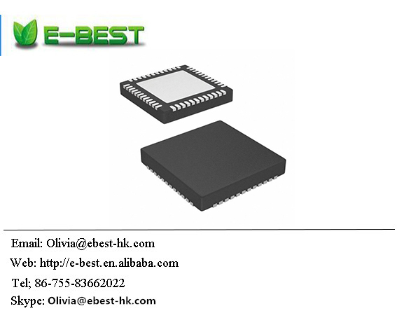 Battery Management, Display (LED Drivers), Handheld/Mobile Devices, Power Supply PMIC TPS65217CRSLR