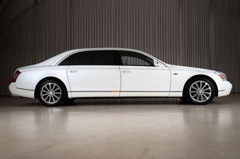 maybach 62s landaulet - buy car product on alibaba
