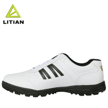 Hot Selling Pu Upper Golf Shoe Factory In China