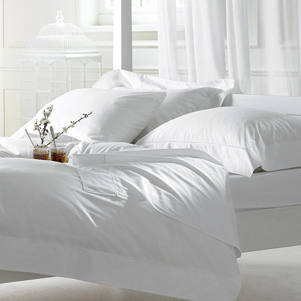 400tc 100% Cotton White Bed Sheet For Star Hotel Bed Linen   Buy High  Quality Hotel Bed Linen,Hotel Bed Sheet,Hotel Linen Product On Alibaba.com