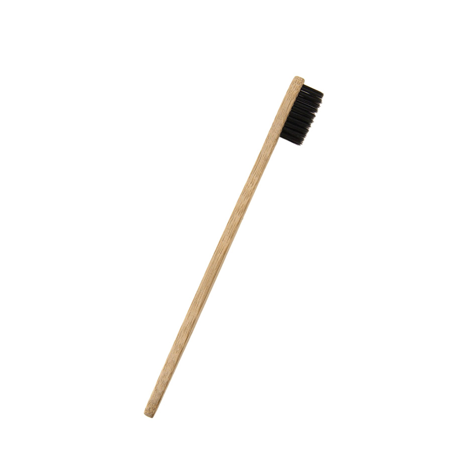 <strong>Bamboo</strong> toothbrush Manufacturers direct sale of natural and environmentally-friendly carbonized <strong>bamboo</strong> sharpener brush toothbrush