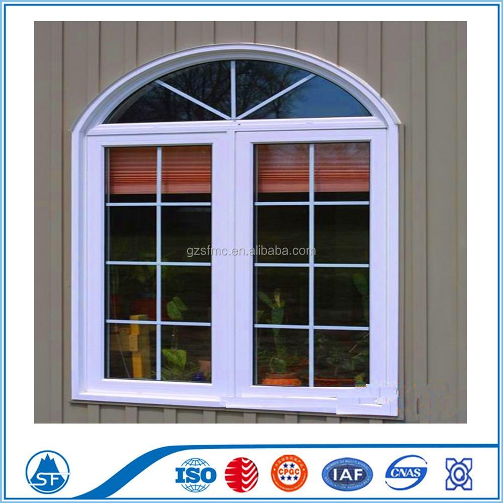 Casa a buon mercato finestre di progettazione griglia finestrain pvc per la vendita vetrino id - Griglia regolabile protezione finestre ...