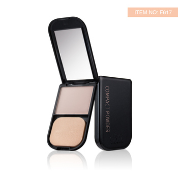 Menow F617 Face Makeup Pressed Foundation Compact Powder